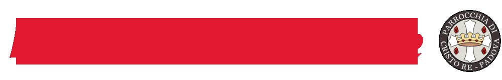 Parrocchia di Cristo Re Logo